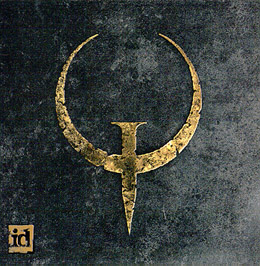 Quake 1 : sound effects and music